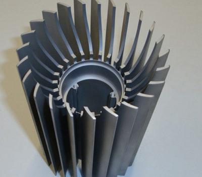 Drahterosion für den Prototypenbau