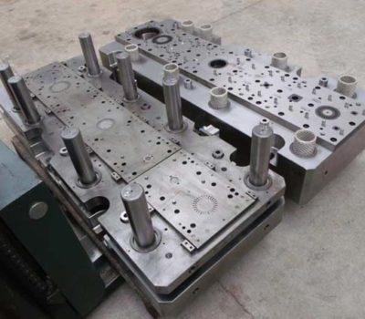 Drahterosion für den Stanzwerkzeugbau