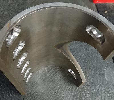 Drahterosion für Maschinenbau und Prototypen