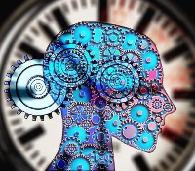 Mikrokomponenten für die Uhrenbranche